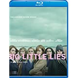 Big Little Lies: The Complete Second Season [Blu-ray]