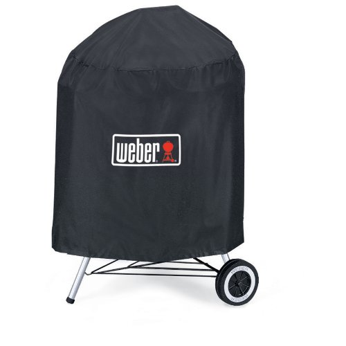 Weber 7453 Premium 22 5 Inch Charcoal