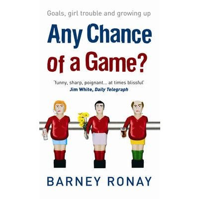 Any Chance of a Game? (Paperback) - Common