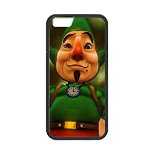 iPhone 6 Plus 5.5 Inch Cell Phone Case Black The Legend of Zelda The Wind Waker Tingle LSO7985226