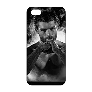 liam mcintyre spartacus 3D For SamSung Galaxy S4 Mini Phone Case Cover