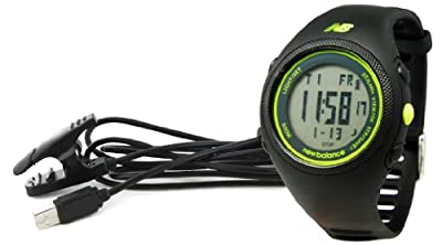 Balance GPS Runner by New Balance