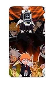 Galaxy Cover Case - Lista Manga Y Anime Para Psp A Adido Bleach Taringa Protective Case Compatibel With Galaxy S5