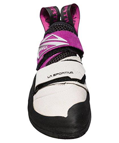 La Sportiva Damen Kletterschuhe Katana weiss (100)