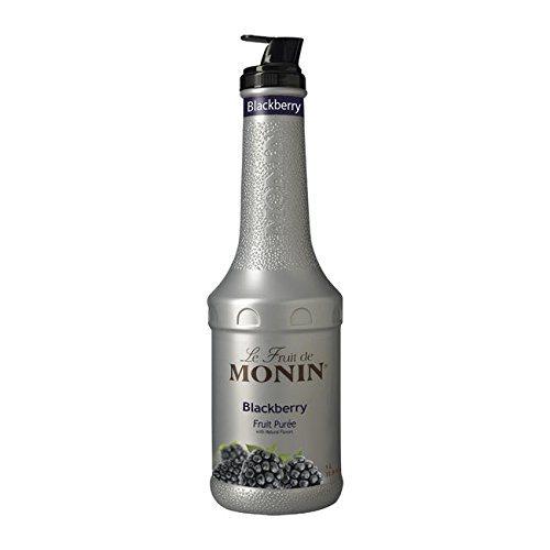 Monin Blackberry Puree by Monin