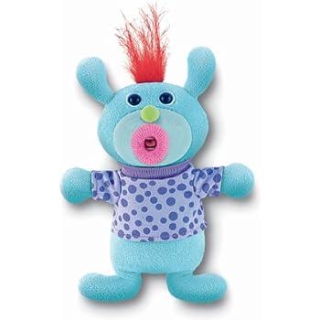 Mattel The Sing-A-Ma-Jigs - Light Blue