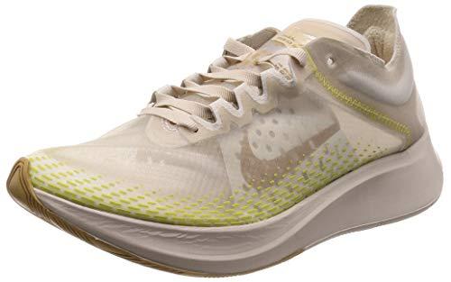 Nike Men Zoom Fly SP Fast, LT Orewood Brown/Elemental Gold LT OREWOOD BROWN/ELEMENTAL GOLD
