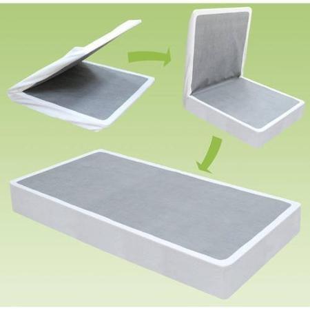 Spa Sensations 7.5'' High Bi-Fold Box Spring,Twin by Spa Sensations