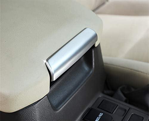 HOTRIMWORLD Interior Car Door Storage Box Holder 4pcs for Toyota Prado FJ150 2010-2019
