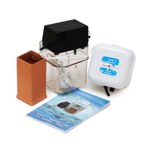 AP-1 type 01 water ionizer activator Live & Dead Water healthy pure water by AP Products (Image #1)