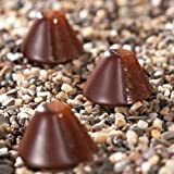 "Sasa Demarle Flexipan - Mini-Cones Ø 1.18"" (30 mm) - 13"" x 18"" (300 x 400 mm) - 48 indents"