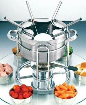 Cuisinart CFM10559 Art Fondue Set