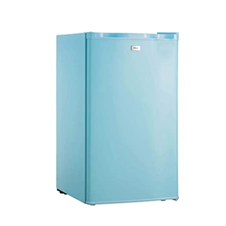 GL- Mini refrigerador de una Puerta con congelador con Estante de ...