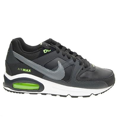 NIKE AIR MAX COMMAND (GS) 39 6.5 Junior 407759 031 39 6.5