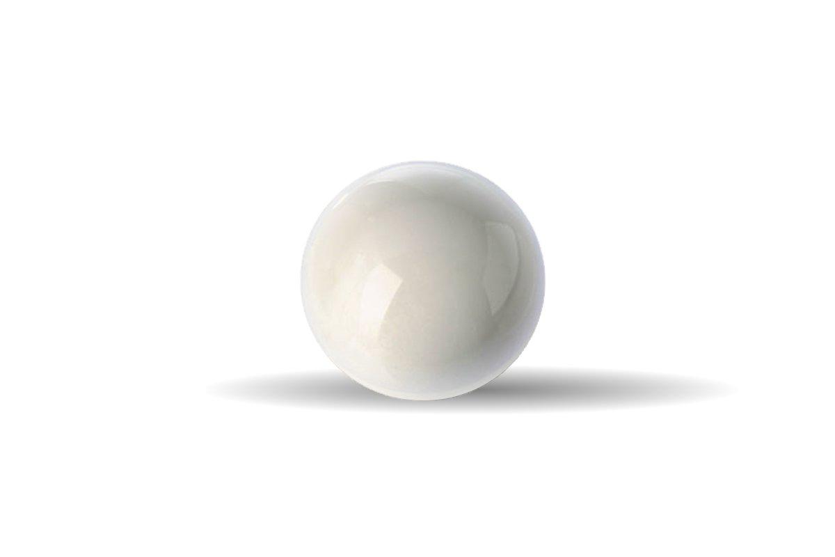 "1//4/"" inch Loose Ceramic Balls Al2O3 Alumina Oxide Bearing Balls 11920"