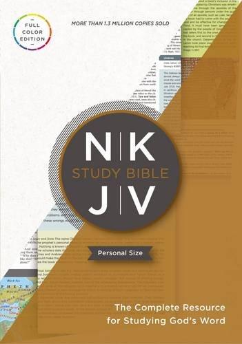 The NKJV Study Bible, Personal Size, Paperback