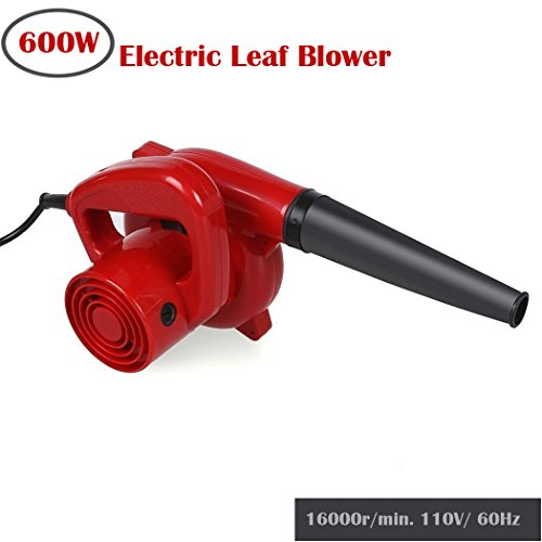 electric small leaf blower - 7