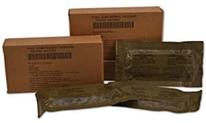 U.S. Military Fire Starter Trioxane Fuel Bars