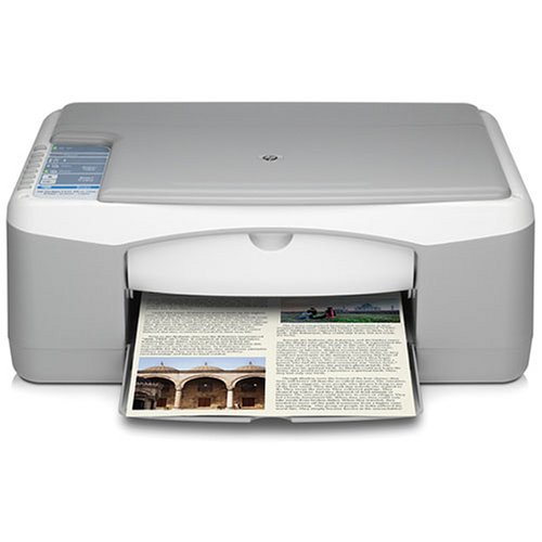 DESKJET F335 - MULTIFUNCTION PRINTER - COLOR - THERMAL INKJET - COLOR PRINTING, by HP