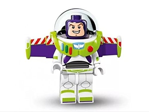 NEW LEGO Series 71012 Collectible Minifigure -Buzz Lightyear!!!