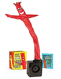 Wacky Waving Inflatable Tube Guy