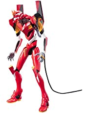Bandai Hobby HG #05 EVA-02 Evangelion: 2.0 Version Evangelion Model Kit