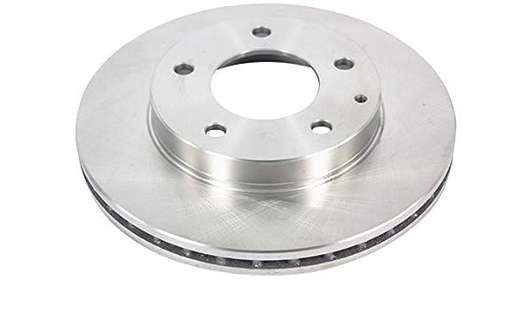 Bendix Premium Drum and Rotor PRT1445 Front Rotor