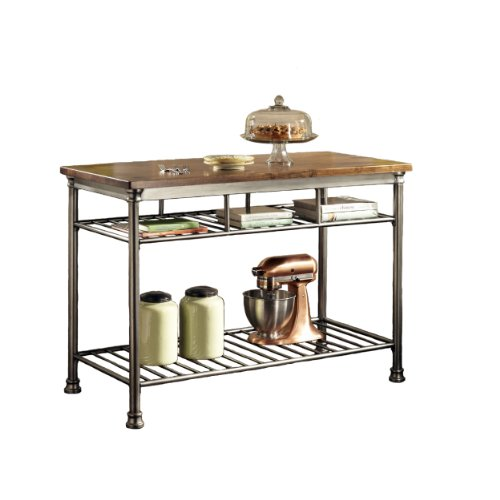 Home Styles The Orleans Kitchen Island For Sale