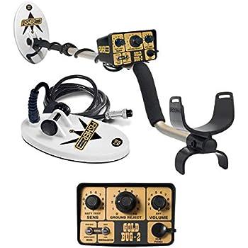 Fisher Labs Gold Bug Pro Combo (Goldbug-Pro-Cc)