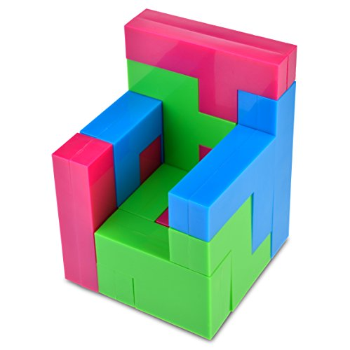 (Pentominoes by Discovery Toys)