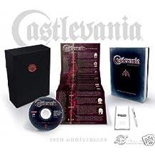 Castlevania - Portrait of Ruin + 20th Anniversay Pack