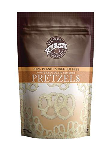 nut free white chocolate - 2