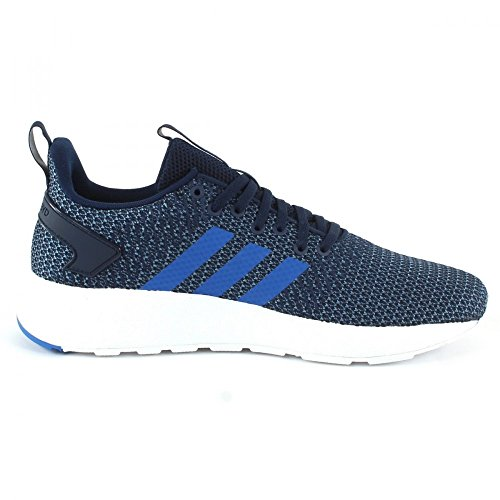 Adidas Mænd Questar Byd Sneaker Blå (maruni / Blå / Acenat 000) hVsAS