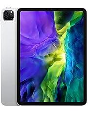 2020 Apple iPad Pro (11‑inch, Wi-Fi, 256GB) - Zilver (2egeneratie)