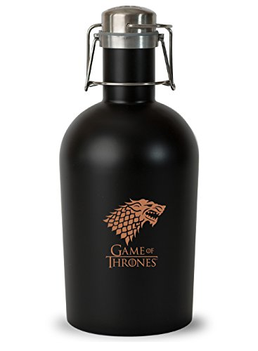 Thrones Asobu Stainless Steel Growler product image