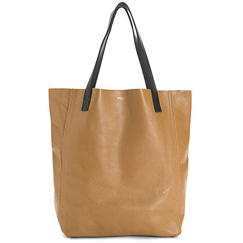 MAC, Borsa tote donna Camello and Black