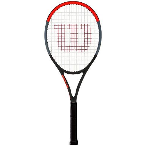 Wilson Clash 100L Tennis Racquet (4 3/8)