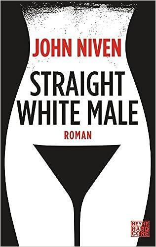 straight white male niven john