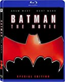 Batman: The Movie [Blu-ray] by 20th Century Fox by Leslie H. Martinson
