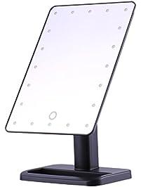 Lighted Vanity Mirrors Amazoncom