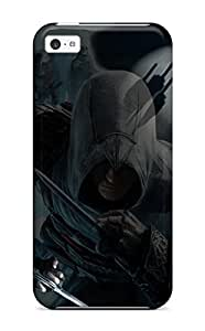 Awesome JbXjCPJ12047kVqJI ZippyDoritEduard Defender Tpu Hard Case Cover For Iphone 5c- Assassins Creed Video Game Other