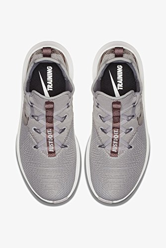 Nike Grey Lm Free Wmns Scarpe 8 Smokey 002 Donna Running TR Atmosphere Grey Multicolore Mauve Vast FFfrq