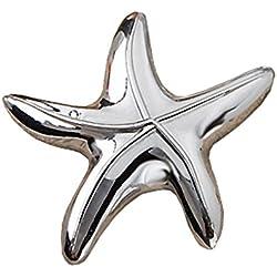 Starfish design bottle opener favors, 18