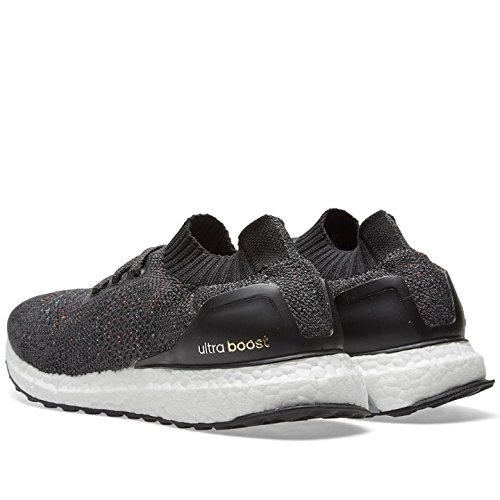 adidas Unisex-Erwachsene Ultra Boost 486 Sneaker, Solid Grey, Core Black Mehrfarbig (Solid Grey/Multicolor Bb4486)