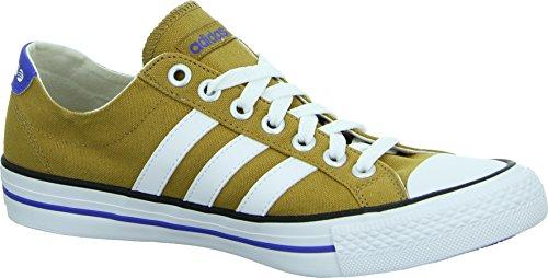 Strisce Adidas Vlneo 3 - Marrone F39089