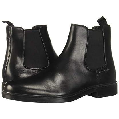 Calvin Klein Men's Fenwick Chelsea Boot 7