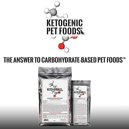 Ketogenic Pet Food