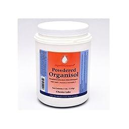 AprilGuard 2900 Organisol Powdered Detergent Ultrasonic Solution Instrument Cleaner 4 lb. Pail