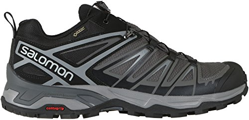 SALOMON X ULTRA 3 GTX MEN'S HIKING SHOES...