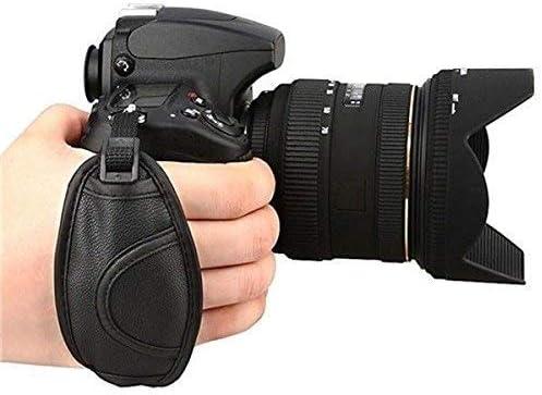 Correa de mano para cámara réflex digital de eZoneUK, Canon, Nikon ...